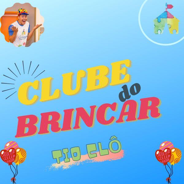 Imagem principal do produto Clube do Brincar