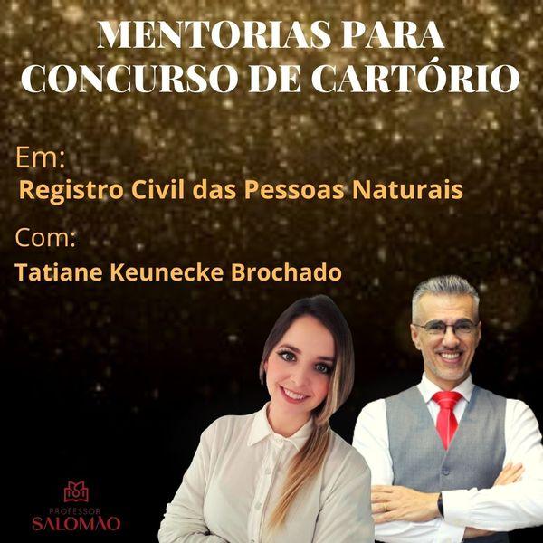 Imagem principal do produto LANÇAMENTORIA - RI DESCOMPLICADO - REGISTRO CIVIL DAS PESSOAS NATURAIS