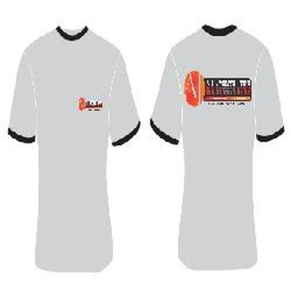 Forma Para Camiseta No Coreldraw All Design Learn A New Skill Ebooks Or Documents Hotmart