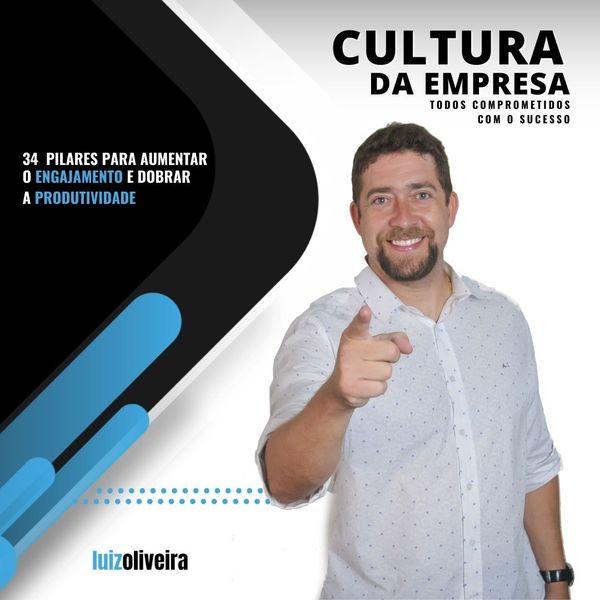 Imagem principal do produto Cultura da Empresa