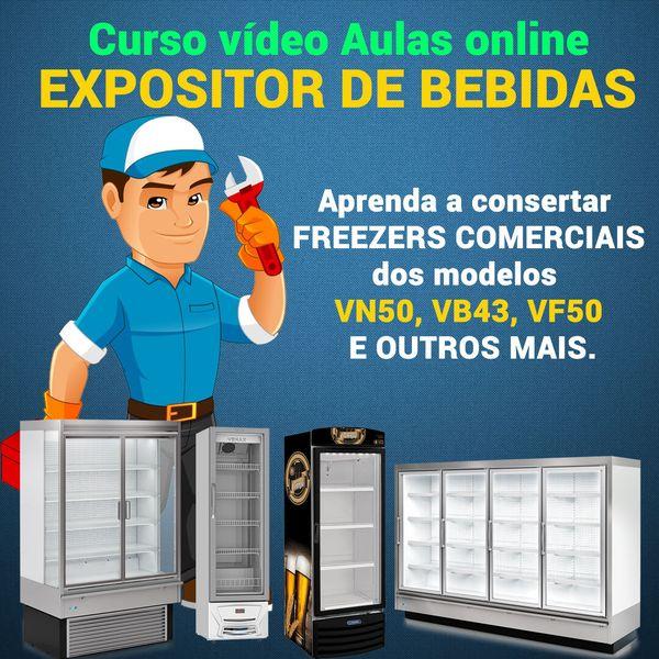 Imagem principal do produto   CURSO EXPOSITOR DE BEBIDAS