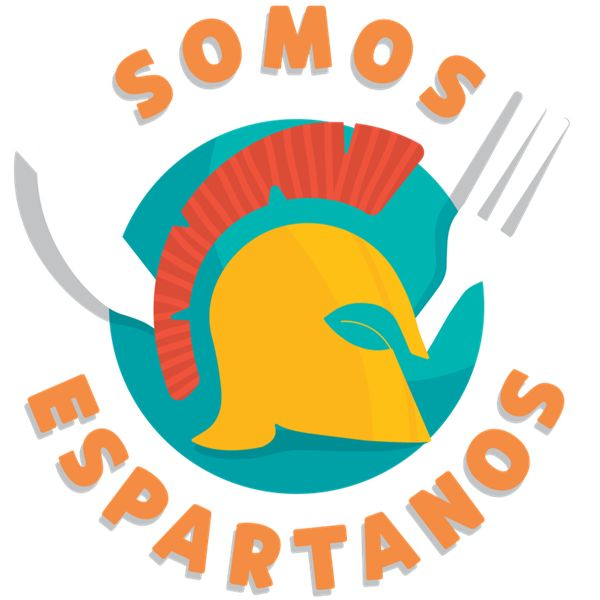 Imagem principal do produto Aprende a Comer - Somos Espartanos
