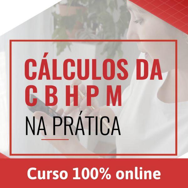 Imagem principal do produto CÁLCULOS DA CBHPM NA PRÁTICA