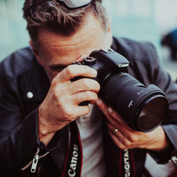 Imagem principal do produto Fotógrafo: Aprenda a ganhar mais clientes de fotografia