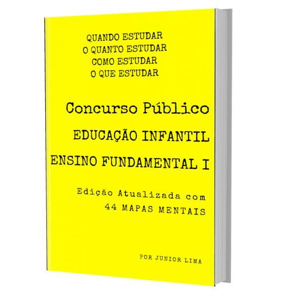 Imagem principal do produto Guia Exclusivo: Concurso Público Para Pedagogos