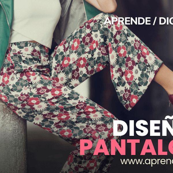 Imagem principal do produto PANTALÓN FEMENINO