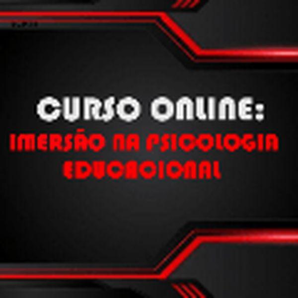 Imagem principal do produto Imersão na Psicologia Educacional