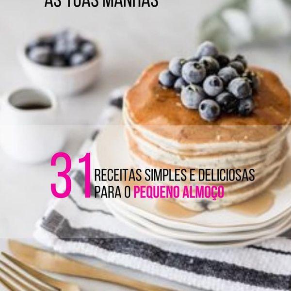 Imagem principal do produto Descomplica as tuas manhãs