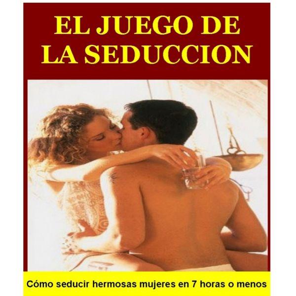 Imagem principal do produto El Juego De La Seducción