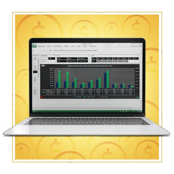 Imagem principal do produto Buy&Hold - Gestão Inteligente