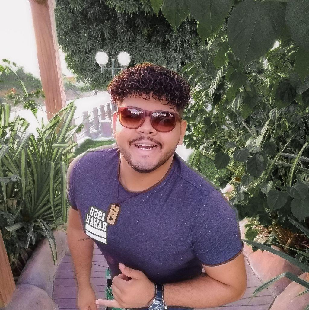 Marcos Melo