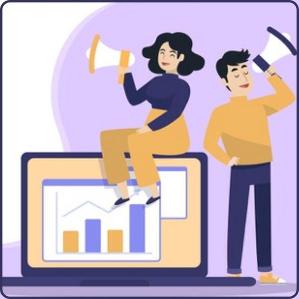 Imagem principal do produto Afiliados em Ação