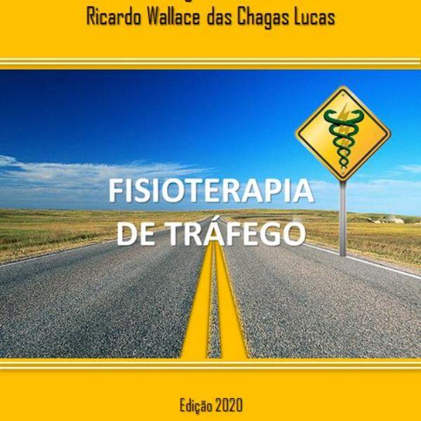 Imagem principal do produto E-book - Fisioterapia de Tráfego