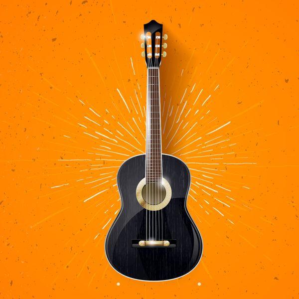 Imagem principal do produto Clases de Guitarra - Ciclo preparatorio