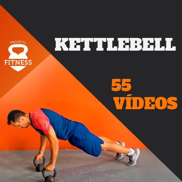 Imagem principal do produto Kettlebell