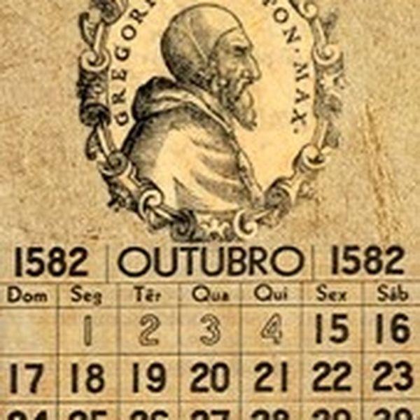 Calendario Gregoriano.O Calendario Gregoriano Hotmart