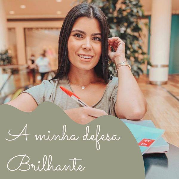 Imagem principal do produto A MINHA DEFESA BRILHANTE