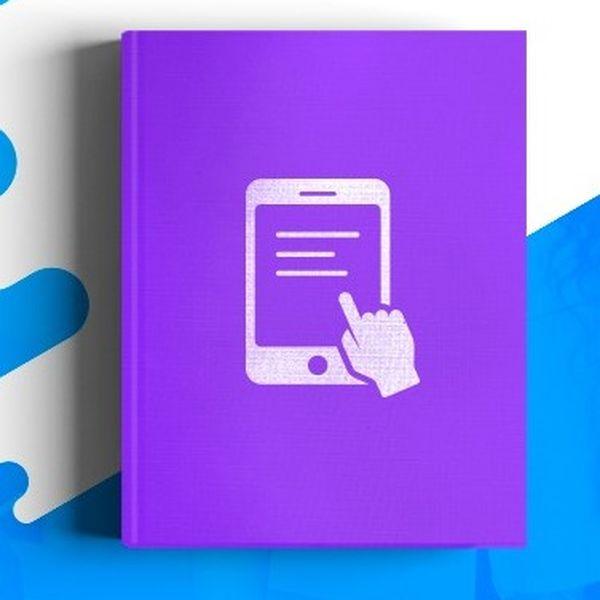 Imagem principal do produto 158 dicas rápidas de Marketing Digital para você aplicar ainda hoje