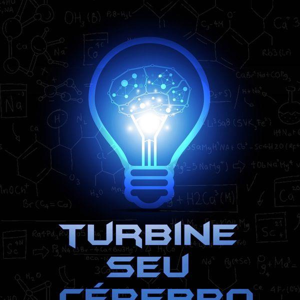 Imagem principal do produto Turbine seu Cérebro - 2ª edição