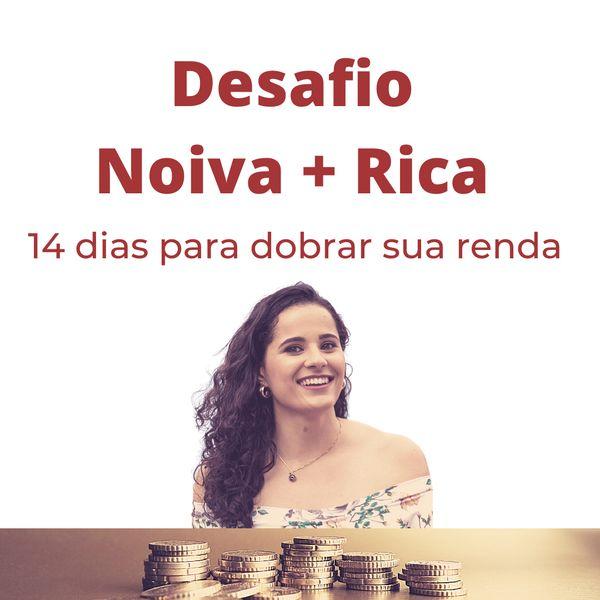 Imagem principal do produto Desafio Noiva + Rica2x