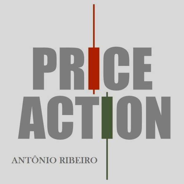 Imagem principal do produto Curso Básico de Price Action