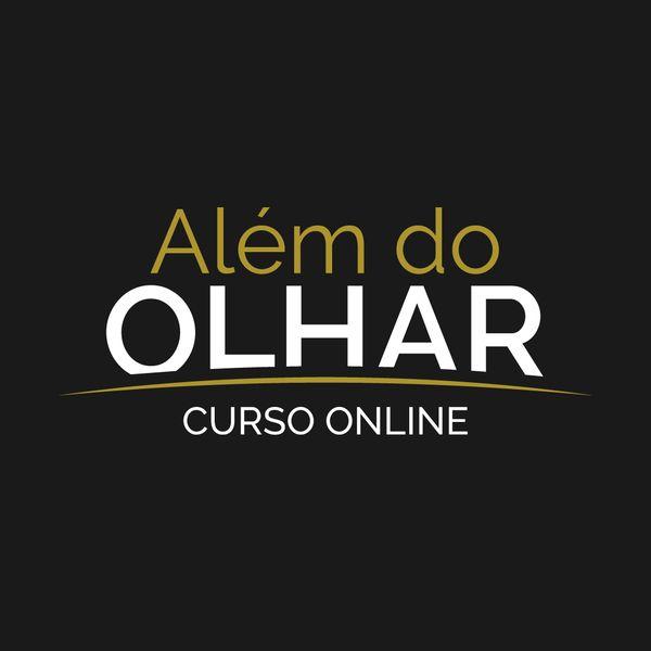 Imagem principal do produto Além do Olhar - Maíra Rodrigues