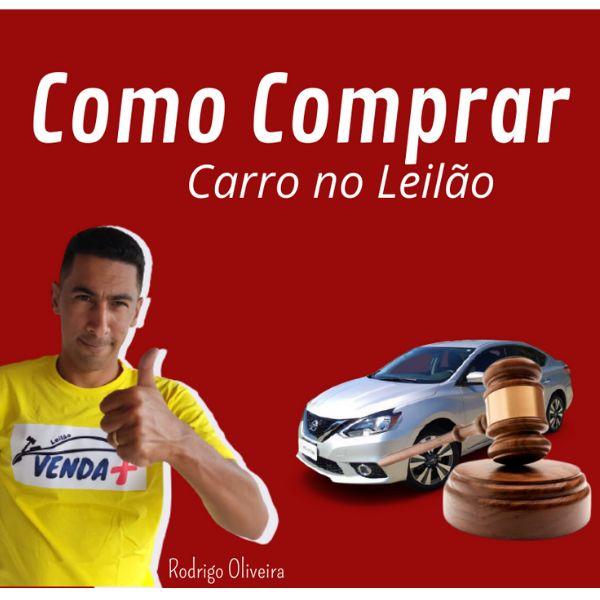 Imagem principal do produto Compra Certa no Leilão 100% online