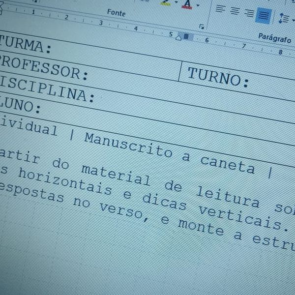 Imagem principal do produto DIAGRAMA PALAVRA CRUZADA