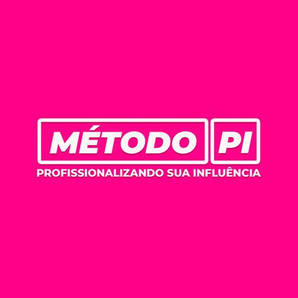Imagem principal do produto Método PI - Profissionalizando sua influência