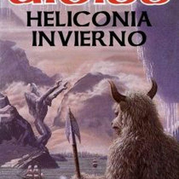 Imagem principal do produto Audiolibro Heliconia Invierno