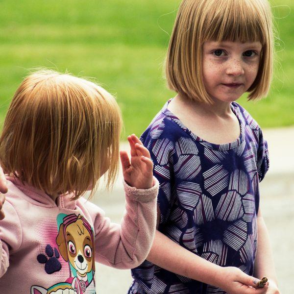 Imagem principal do produto Autoestima infantil
