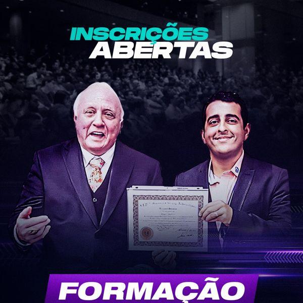 Imagem principal do produto FORMAÇÕES INTERNACIONAIS EM PNL