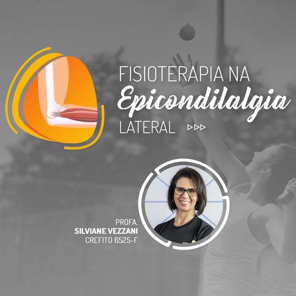 Imagem principal do produto Fisioterapia na Epicondilalgia Lateral
