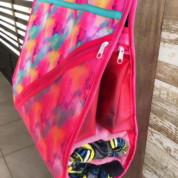 Imagem principal do produto Bolsa Canoa