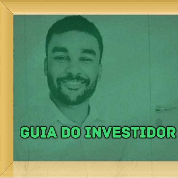 Imagem principal do produto Guia do investidor