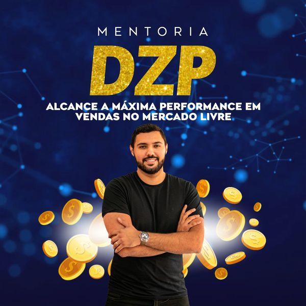 Imagem principal do produto Mentoria DZP