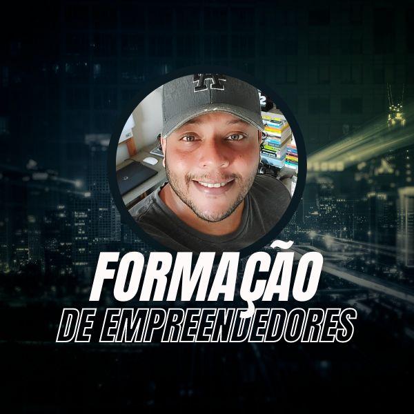 Imagem principal do produto FORMAÇÃO DE EMPREENDEDORES