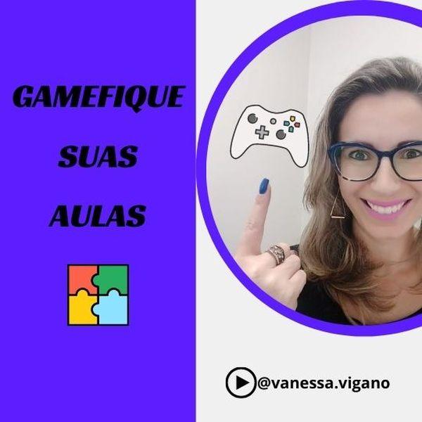 Imagem principal do produto Gamefique suas Aulas