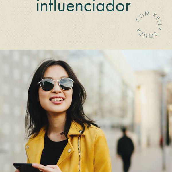 Imagem principal do produto Como se tornar influenciador