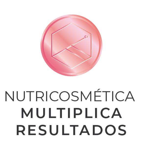Imagem principal do produto Nutricosmética Multiplica Resultados