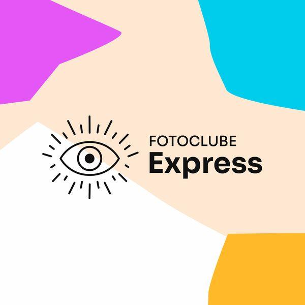 Imagem principal do produto FOTOCLUBE EXPRESS com Maria Dinat