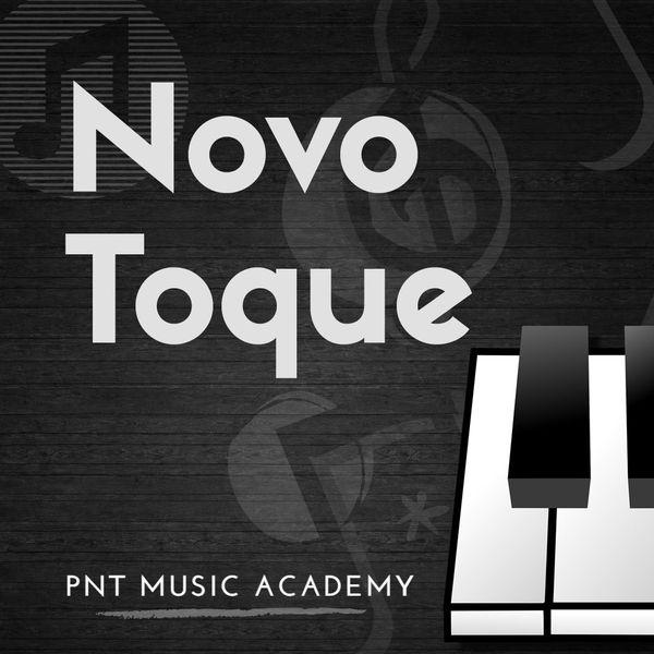 Imagem principal do produto Novo Toque - Mini Cursinho de teclado