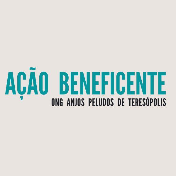 Imagem principal do produto AÇÃO BENEFICENTE - ONG ANJOS PELUDOS DE TERESÓPOLIS