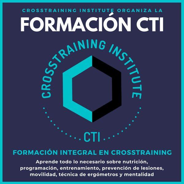 Imagem principal do produto I CONGRESO CTI