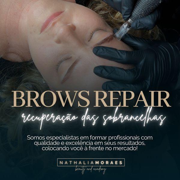 Imagem principal do produto BROWS REPAIR