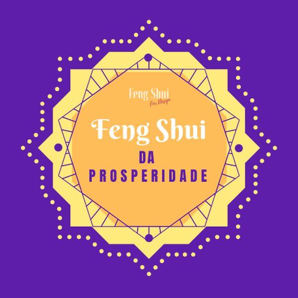 Imagem principal do produto Imersão Feng Shui da Prosperidade