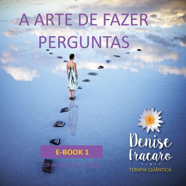 Imagem principal do produto A ARTE DE FAZER PERGUNTAS