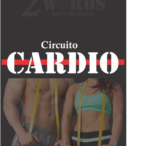 Imagem principal do produto Circuito Cardio