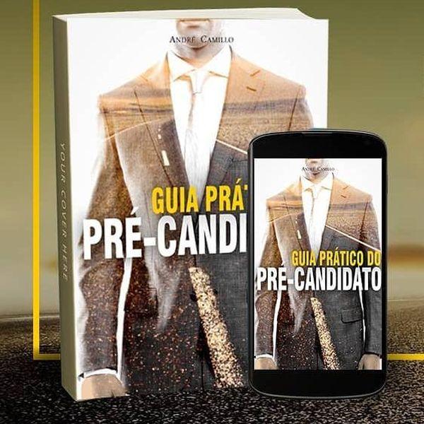 Imagem principal do produto GUIA PRÁTICO DO PRÉ-CANDIDATO