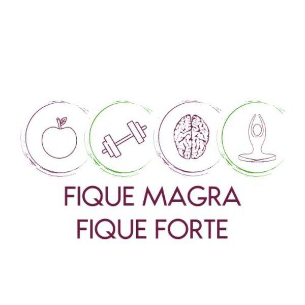 Imagem principal do produto Fique Magra Fique Forte 3.0
